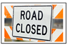 Bluegrass Festival Road Closures