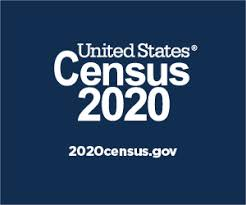 US Census 2020 Update